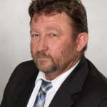 Profilbild Bürgermeisterkandidat